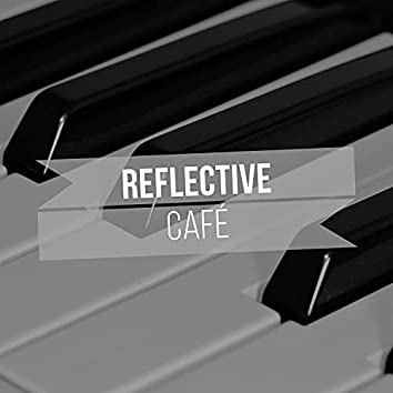 Reflective Café Grand Piano Solos