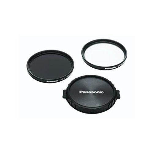 Panasonic VW-LF46NE-K Filterset: Grau-und MC-Schutzfilter, 46 mm