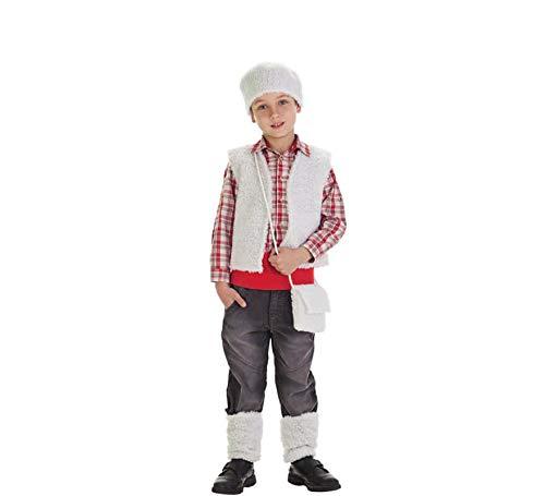 LLOPIS  - Disfraz Infantil pastorcito t-s