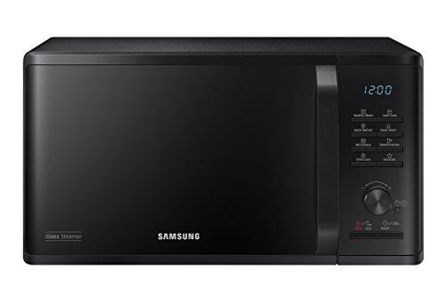 Samsung MS23K3555EK Solo Microwave, 800W, 23 Litre, Black