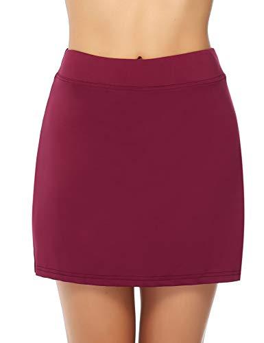 La Mejor Recopilación de Faldas para Mujer los mejores 5. 13