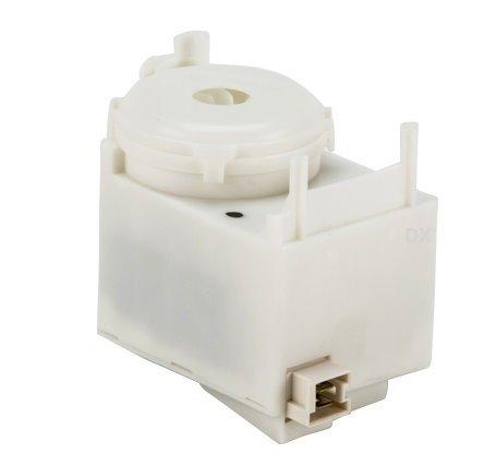 DREHFLEX - LP200 - Pumpe/Kondenswasserpumpe/Trocknerpumpe passend für diverse Trockner/Wäschetrockner/Kondenstrockner von Bosch/Siemens/Neff/Constructa - passend für Teile-Nr. 00263297/263297