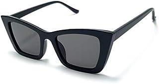Óculos De Sol Feminino Vintage Olho De Gato Zf-03