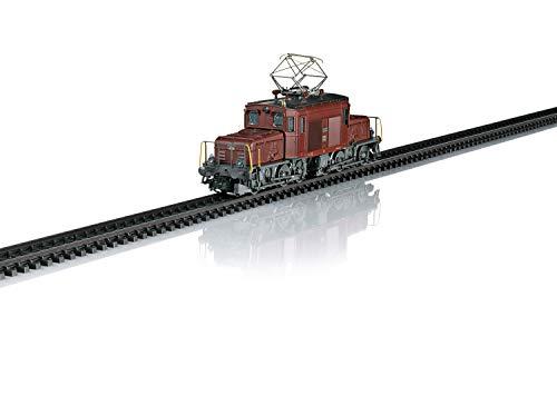 Märklin 37511 Modelleisenbahn Lokomotive, Mehrfarbig