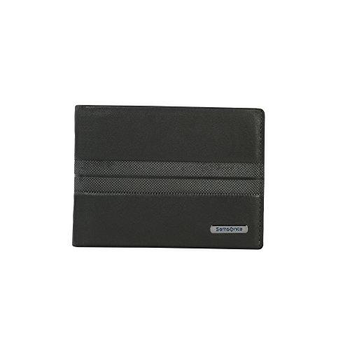 SAMSONITE Spectrolite SLG - Billfold for 7 Creditcards, 2 Compartments Kreditkartenhülle, 0 Liter, Grey