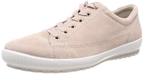 Legero Tanaro Damen Sneakers, Pink (Powder (Pink) 56), 39 EU (6 UK)