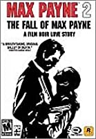 MAX PAYNE 2:FALL OF MAX PAYNE (輸入版)