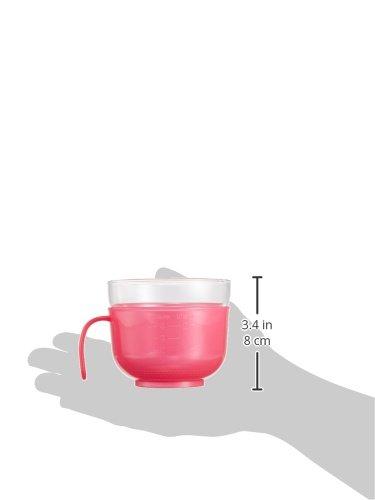 リッチェル 炊飯器用おかゆクッカーE 耐熱ガラス製 取り出し具付