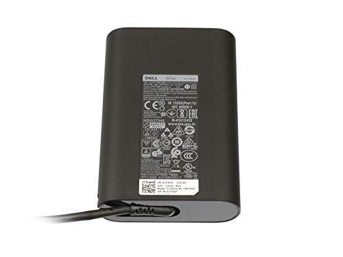 Dell Latitude 5285 Original USB C Netzteil 65 Watt