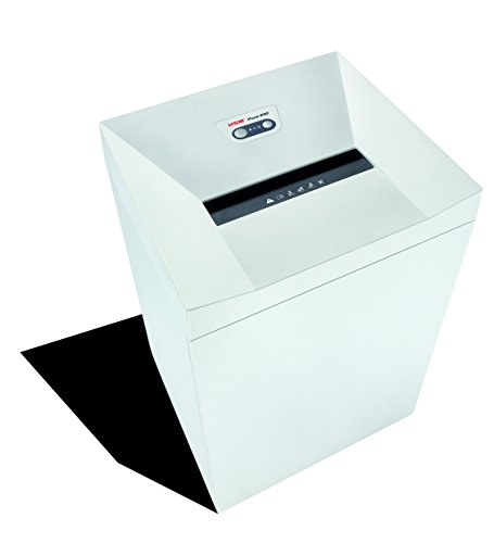 Why Should You Buy HSM Pure 830c Cross-Cut; Shreds up to 41 Sheets; 39.6-Gallon Capacity Continuous ...
