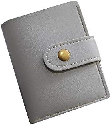 c17729b3503 Amazon.ae: luxury-leather-short-wallet-for-women