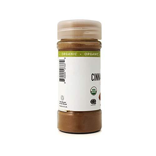 Jackie's Kitchen Cinnamon Powder, 2 Ounce