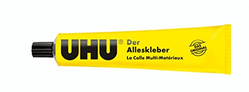 UHU -   Alleskleber, Der