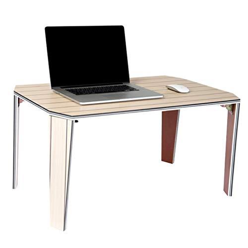 Laptop Bureau, Huishoudelijke Woonkamer Slaapkamer Children's Studie Tafel Oude Man Bed Eettafel Vloer Leren Bureau