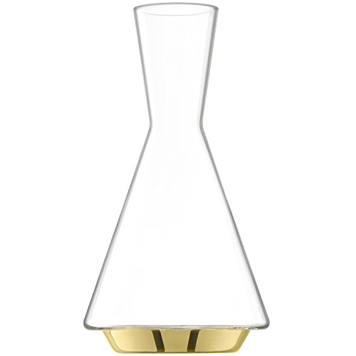 L.S.A. Karaf, Glas, Goud, 1.6L