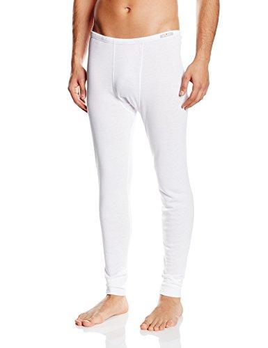 CMP - F.LLI Campagnolo Pantalon sous-vêtement pour homme - Blanc (Bianco) - M