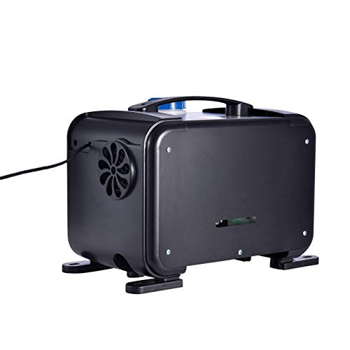 Rainai Luftheizung Standheizung LCD Monitor Diesel Auto Heizung für Fahrzeug RV, Boote, KFZ, LKW, PKW, Wohnmobil Anhänger