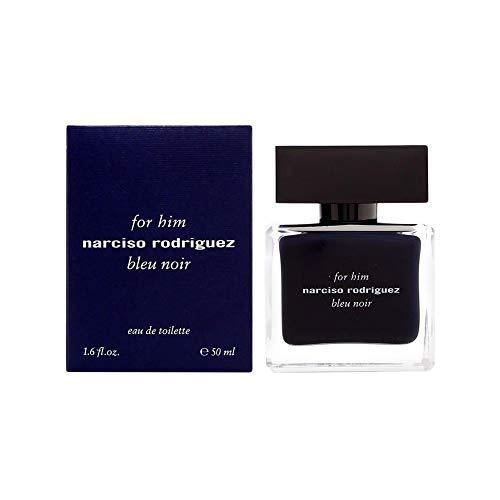 Perfume Bleu Noir - Narciso Rodriguez - Eau de Toilette Narciso Rodriguez Masculino Eau de Toilette