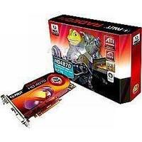 Xpertvision Radeon HD 4870 Grafikkarte