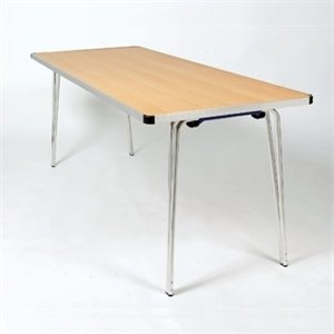 Blue Gopak DM945 Contour Folding Table