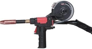 Best lincoln magnum 250lx spool gun Reviews