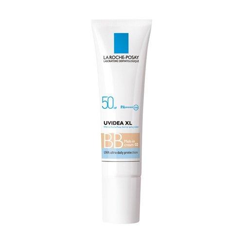 La Roche-Posay Uvidea XL Bb 02 Mel-in-Creme LSF 50 Pa++++ 30 ml (guter Service)