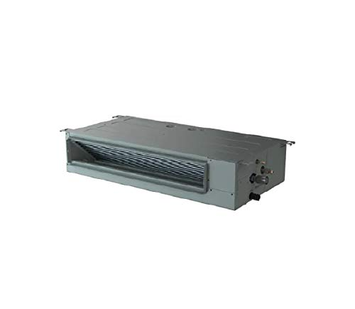 Condizionatore Canalizzato Dual Split 9000/12000 Btu Inverter