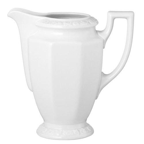Rosenthal 10430-800001-14520 Broc 2, Porcelaine, Blanc, 14,8 x 15,1 x 20,1 cm