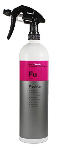 Koch Chemie / Master Carline -  Koch Chemie Fresh up
