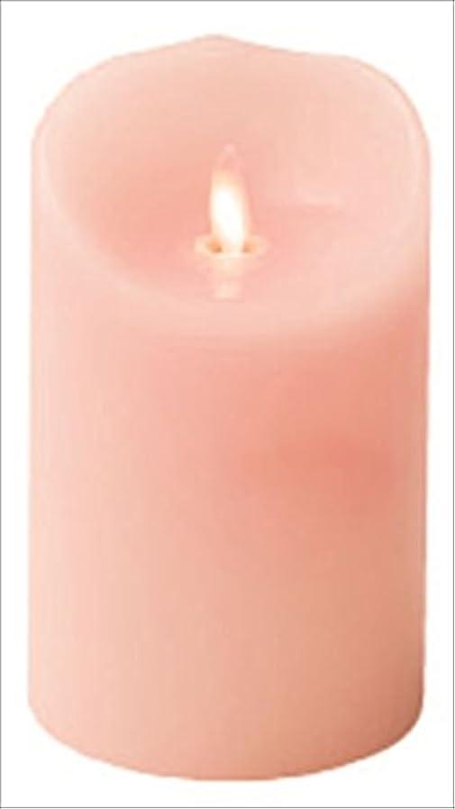 認識半導体死んでいるLUMINARA(ルミナラ) LUMINARA(ルミナラ)ピラー3.5×5【ボックスなし】 「 ピンク 」 03000000PK(03000000PK)