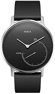 Withings/Nokia Steel - Activity & Sleep Watch
