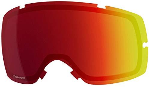 Smith Vice ChromaPop Wechselscheibe, Glas:ChromaPop Sun red Mirror
