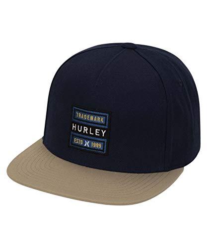 Hurley M Staple O/&o Beanie Gorro Hombre