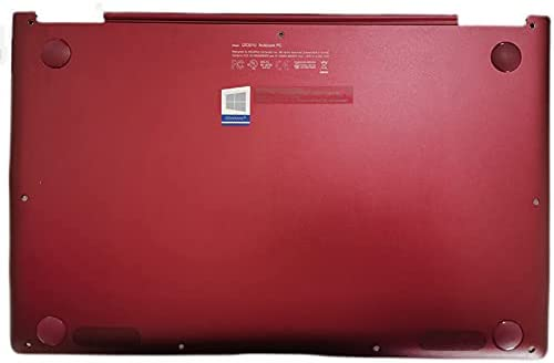 Laptop Lower Bottom Base Case Cover Red Asus for S U New Brand Cheap Sale Venue Bargain sale ZenBook