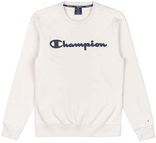 Champion American Classic Sudadera para Hombre - algodón Talla: L