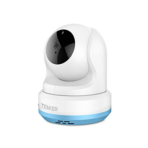 TENKER Additional Camera for Video Baby Monitor System-Support Both DBPOWER and TENKER Baby Monitor (CM5341)