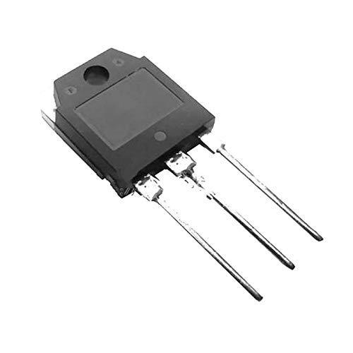 MyColo New for 4pcs FGA60N65SMD FGA60N65 SMD IGBT Transistors 650V, 60A Field Stop IGBT TO-3P