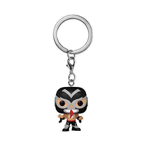 Funko 53891 Marvel Luchadores Venom Collectable Toy, Multicolour