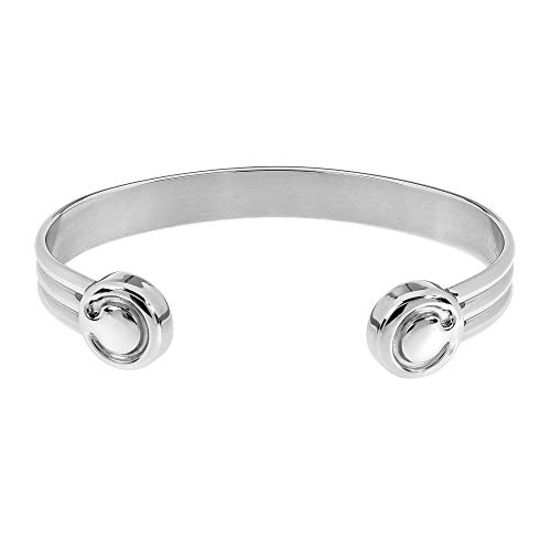 Bioflow Magnetic Therapy Bracelet Monet Large 180-215mm