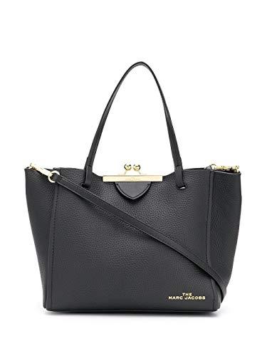 Marc Jacobs Luxury Fashion Damen M0016159001 Schwarz Handtaschen   Frühling Sommer 20