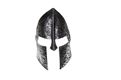 Juguetutto - Mascara Gladiador - Disfraz Guerrero