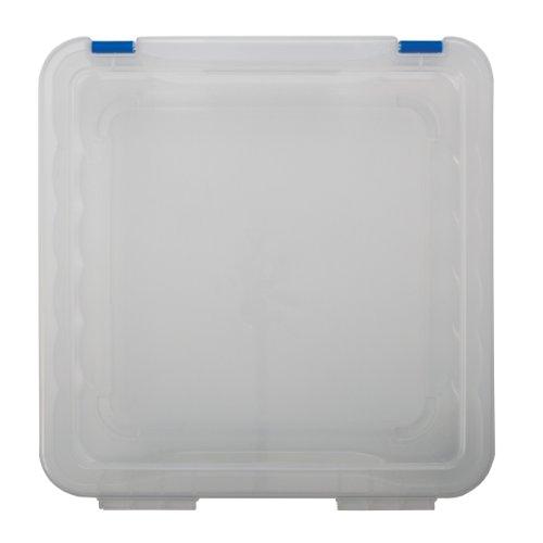 Scrapbooking Aufbewahrungsbox Stapelbar 30x30cm - Papermania Solutions