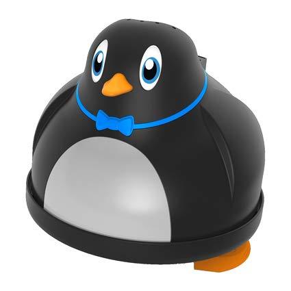 Hayward Whaly - Buggy - Familien-Zuwachs: Pinguin Pool-Bodensauger mit 9,6 m Saugschlauch