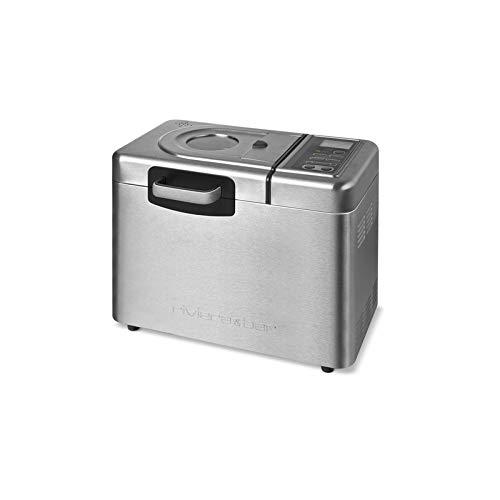 Riviera-et-Bar Machine à Pain Sans Gluten QMP660