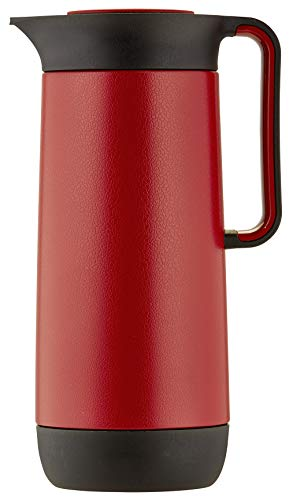 Helios Red Passion Isolierkanne, rot, 1 Liter