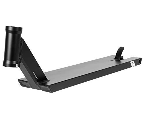 Urbanartt UA-512 Decks und Grips für Jugendliche, Unisex, Schwarz, 12,7 x 56,8 cm