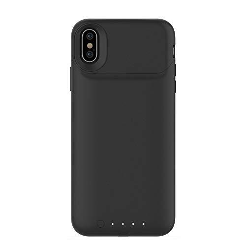 Mophie 'Juice Pack Air' Powerbank für iPhone X, Schwarz