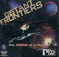 Distant Frontiers (PC CD Jewel Case) (輸入版)