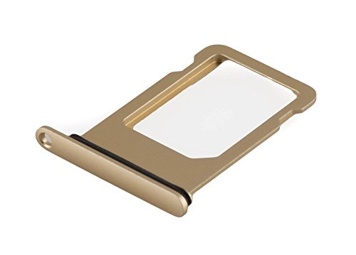 ICONIGON Ersatz für Galaxy S9 / S9+ Plus (Dual) SIM-Kartenhalter inkl. Dichtung (Lilac Purple)