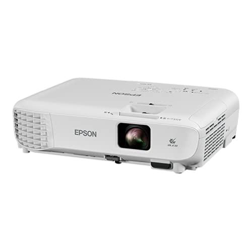 エプソン ビジネスプロジェクター 液晶 3700lm WXGA 2.5kg EB-W06
